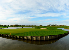 El Open de France vuelve en mayo a Le Golf National con Havret como embajador