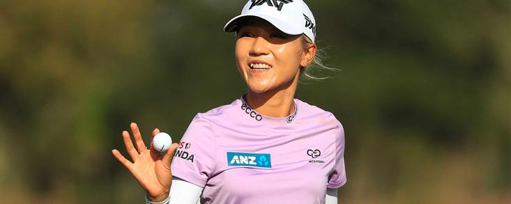 Lydia Ko defiende título desde mañana en el LPGA Mediheal Championship