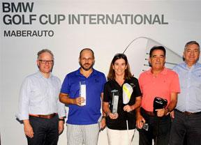 Vicente Archiles, Emilio Gras e Inma García, ganadores en Castellón