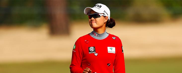 Paso atrás de las españolas mientras Minjee Lee (-11) mantiene el liderato