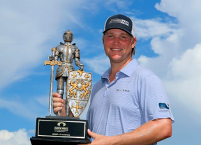 Trey Mullinax se impone en el Orange County National Championship