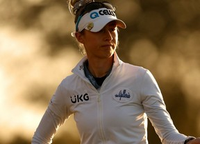 Cuarto triunfo en el LPGA y primera en 2021 para Nelly Korda