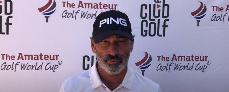 Más clasificados en Marina Golf con Pepín Liria como protagonista