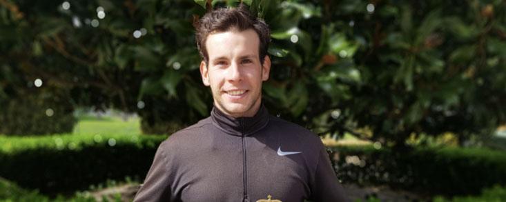 Javier Parada triunfa en una jornada de supervivencia en el Olivar