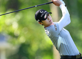 Sung Hyun Park releva a Liu en el liderato del Thornberry Creek LPGA Classic