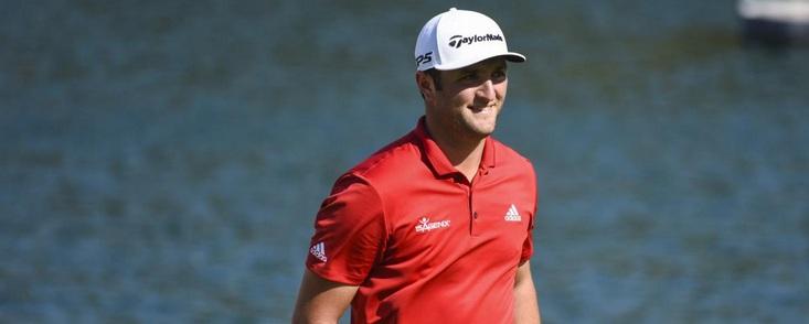 """Rahm: """"Creo que el golf será uno de los últimos deportes en salir adelante"""""""