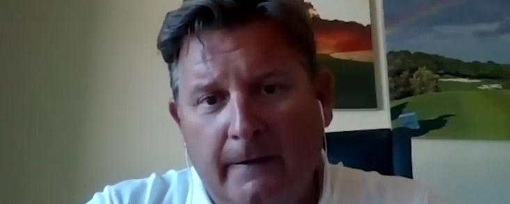 Javier Reviriego: 'Hay tantas incertidumbres que aún es pronto para saber quién vendrá a Valderrama'