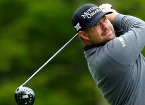 Ryan Moore (-7) comienza liderando con Rafa Cabrera Bello (Par) lejos de la cabeza en The Memorial Tournament