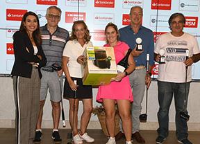 Españolas y portuguesas se verán las caras en el magnífico Golf Lerma