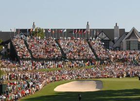 Southern Hills Country Club será la sede del PGA Championship en 2022