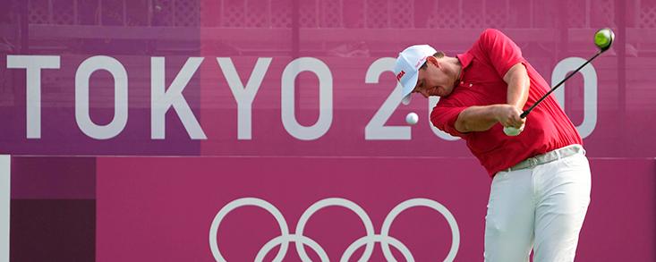 El torneo olímpico comienza con dominio austriaco, suspensión meteorológica y con Adri Arnaus cerca del top ten