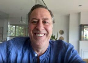 Un repaso por los programas americanos de subastas lleva a Sinacio hasta el mítico 'Un, dos, tres'