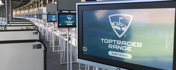 Un torneo muy especial en el CNG con el TopTracer Range como protagonista