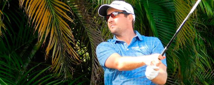 MJ Maguire y Toni Hakula se reparten el liderato en Florida