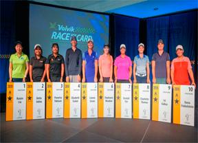 Cuatro torneos para saber quién logrará la tarjeta para la LPGA