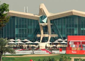 Abu Dhabi arranca la aventura del desierto