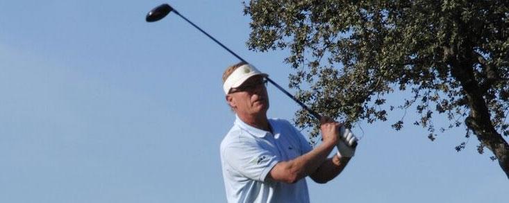 Talayuela Golf, en Cáceres, acogerá a 58 aspirantes al título