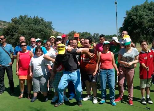 El Encín Golf & Hotel vivirá un torneo muy especial