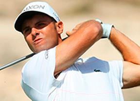 Adri Arnaus, principal favorito español en el Kenya Open