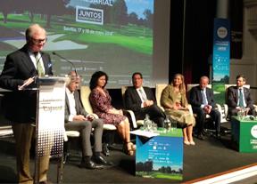 El golf busca sus fundamentos turísticos en Sevilla
