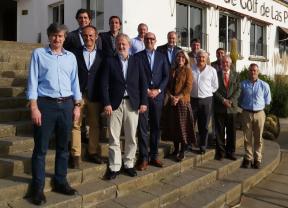 Las Palmas de Gran Canaria acogerá el III Encuentro Empresarial de la AECG