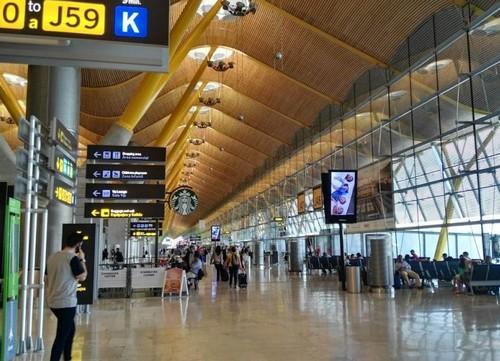 La UE aboga por la restricción de viajes no esenciales