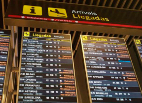Empresarios solicitan que los aeropuertos ofrezcan test rápidos