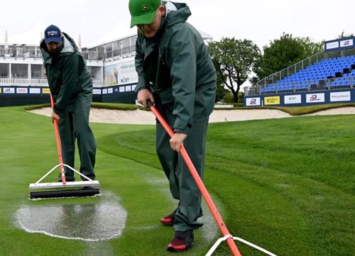 El sector del golf celebra hoy el Día Mundial del Medio Ambiente