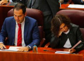 Las discrepancias entre Ignacio Aguado e Isabel Díaz Ayuso sobre el paso a la Fase I de la desescalada podrían dejar a Madrid sin golf