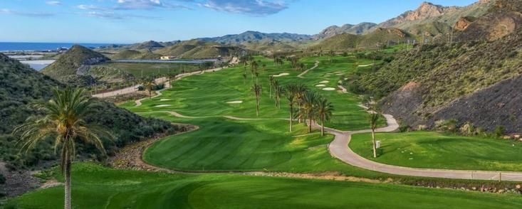 Diez buenas razones para pensar que el golf tendrá un gran año en nuestro país