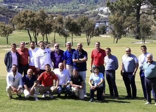 II Torneo AIR Homes Club este domingo