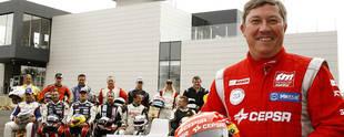 El europeo de Camiones termina en Le Mans