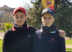 Tres albaceteños en la Copa de Andalucía