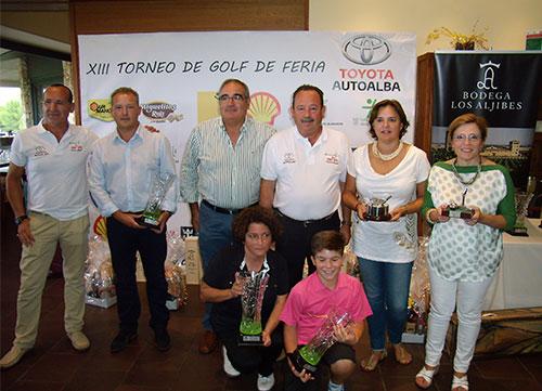 XIII Trofeo Feria de Albacete