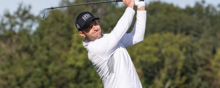 Las estrellas alemanas, Masson y Gal, se inspiran en el golf olímpico