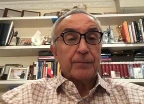 Alejandro Blanco, presidente del COE, hoy en exclusiva a las 10,30 en Elperiodigolf.com