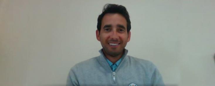 Alejandro Reyes: 'Un campo que acoja la Ryder debe ser un campo flexible'