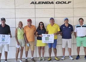 Golf de calidad para Alicante