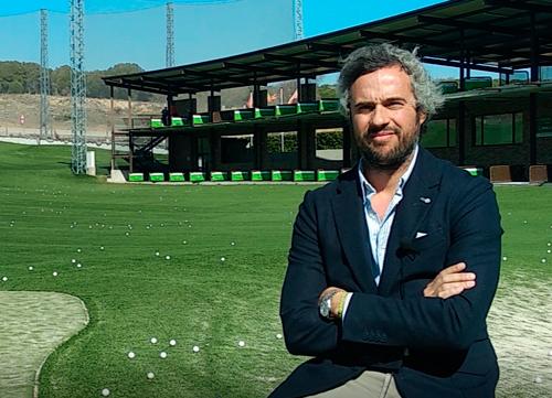 Alfonso Pillado: 'El Estudiante es un Club a la carta'