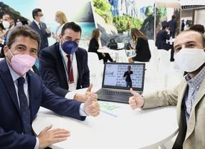 Alianza entre la Diputación de Alicante, IAGTO y la ACGCBCV