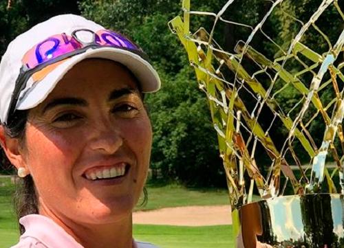 Carmen Alonso gana en el Letas