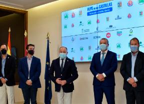 Albacete se convierte en la capital del golf del futuro con el Alps de las Castillas