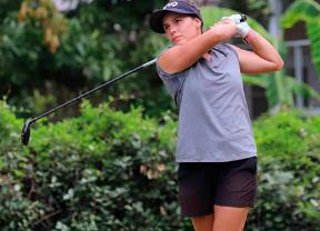 Doherty y MacLaren comienzan empatadas en el IOA Golf Classic