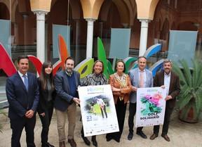 El golf profesional femenino, el mejor escaparate para Andalucía