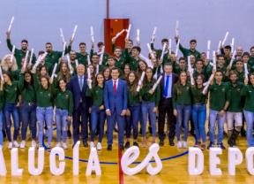 El apoyo a los olímpicos y paralímpicos garantizado