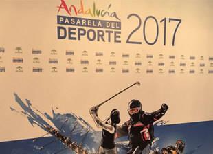 La programación deportiva andaluza para 2017 incluye grandes competiciones y el Valderrama Masters