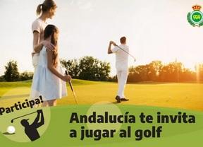 Andalucía y la RFAG te invitan a unas vacaciones de golf de lujo