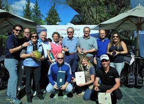 El 14 de marzo comienza una nueva edición del circuito Andbank organizada por CM Golf