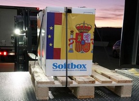 España proporciona vacunas a Andorra sin sobrecoste
