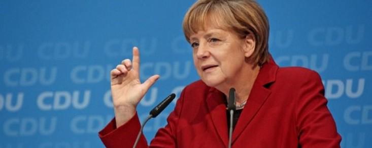 Record de Alemania: 1.122 muertes en un solo día